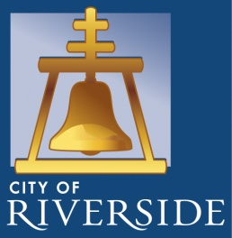 City of Riverside  Departments of Public Utilities Water and Public Works